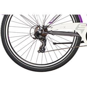 s'cool chiX 26 21-S steel Darkgrey/Violett